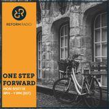 One Step Forward 9th July 2018
