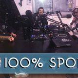 100% Sport - 16.04