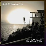 Gold Afternoon Fix by Escape Music Club