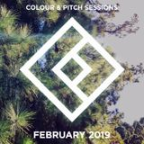 Colour and Pitch Sessions with Sumsuch - February 2019
