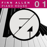 Piano House Vol1