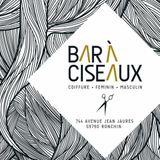 Bar à Ciseaux (Special Event) 2 (House/Tech House Vision) part 2
