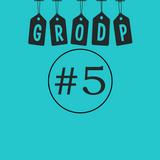 GRODP #5 - Vart är vi på väg?