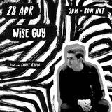 04.28.18 Fauve Radio - Wise Guy
