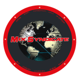 Throwback Hip-Hop Mix (Mix Syndicate Radio-Clean) Oct. 2015