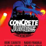 Concrete Jungle Ep.08  Craig Mack / Joey Bada$$ / August Greene /  MF Doom