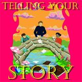 Telling Your Story - Identity and Giving