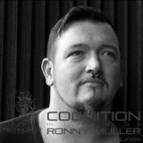 Ronny Muller @ COGNITION by TECHNOBEAT Recordings