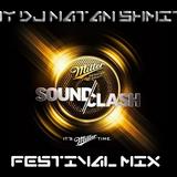 Miller SoundClash 2017 - by DJ NATAN SHMIT-WILD CARD