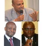 Emission Radio Soleil du Ven27FEV2016-Honorable-Dian-Diallo_DrMouketou_Mr-Moubamba