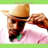 Andre 3000:COLORS