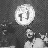 24-08-2017 Catch con Enigma 17 y Sabrak mas musica de Natty dread