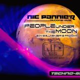 Nic Pannie'r - People under the Moon_SMS-Promo _ TechnoSet