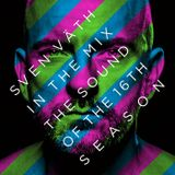 Sven Väth ‎– In The Mix - The Sound Of The 16th Season (CD1)