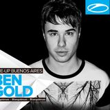 Ben Gold – Live @ A State Of Trance 700 Festival in Mandarine Park (Buenos Aires) (11.04.2015)