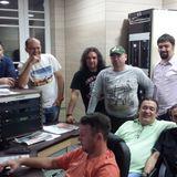 Druga strana racunara emisija 38 Radio Beograd 1 cetvrti deo