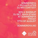 Sommerøya / Pils & Plater DJ Contest 2018 - Brainbird