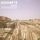 Mixino #15 - VSUM