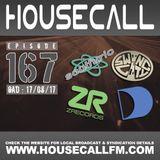 Housecall EP#167 (17/08/17)