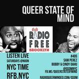 Queer State of Mind #405 Still Pride, Still Cray