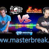 Dj Chito Vs Fenix Muso - BreakBeat Special Session Vol.1