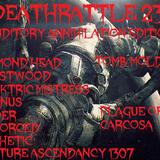 DEATHRATTLE 23 - Auditory Annihilation