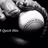 MLB DFS Quick Hits 9/13 and NFL DFS Thursday Preview