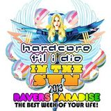 Virus & Dain-Ja - Live at HTID In The Sun 2013