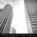 Artificial Colours Deep Therapy MixTape 002 | Saimon Delgado