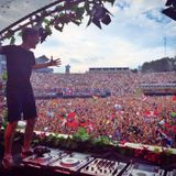 Martin Garrix @ Mainstage, Tomorrowland (Weekend 2) 2014-07-25