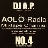 AOL Radio Mixtape 4 (2005)