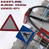 DJ Dacha - Deep Link Radio Show 2005-04