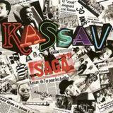 MIX SAGA KASSAV 80's