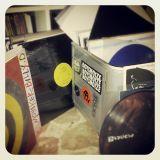 Guido Nemola 2014-01-12 Vinyl Collection