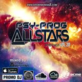 Psy-Prog Allstars podcast # 20 with Dj Tony Montana [MGPS 89,5 FM] 25.08.2018