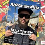 Maxtreem - Jungle Mania @ Sfera Beach Club (27. 05.16) (Live Dubwise Set)