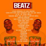 Beatz Magazine - The Frank Ocean Flashback Mixtape