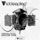 Gaston Zani Live at Addeepted showcase Domus Club Lisbon