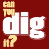 Can You Dig It? // LiveSet 2018-01-20 // feat. Florian Keller