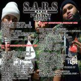 SARS RADIO EP. 101 September 23rd, 2017