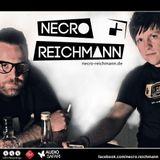 "NECRO & Reichmann - ""Thank You!"""