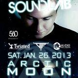 Erick Yuli - Arctic Moon VTF DJ Contest Semi-Finalist