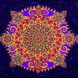 dj ions - psychedelic chill-out march 2014 pt.2