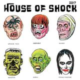 House of Shock 2017