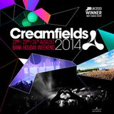 John O Callaghan – Live @ Creamfields UK, United Kingdom – 24-AUG-2014