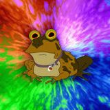 Esdaile State - Wirsche Hypnosekröte 01