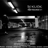 DJ KLICK R&B FEELINGS V.1