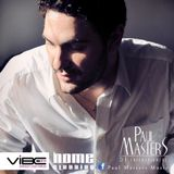 Paul Masters - Ellipse | HOME CLUBBING | August 2014