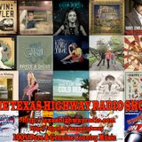 The Texas Highway Radio Show 2017 N°37