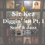 Diggin' 18 Pt. 1 - Soul Jazz